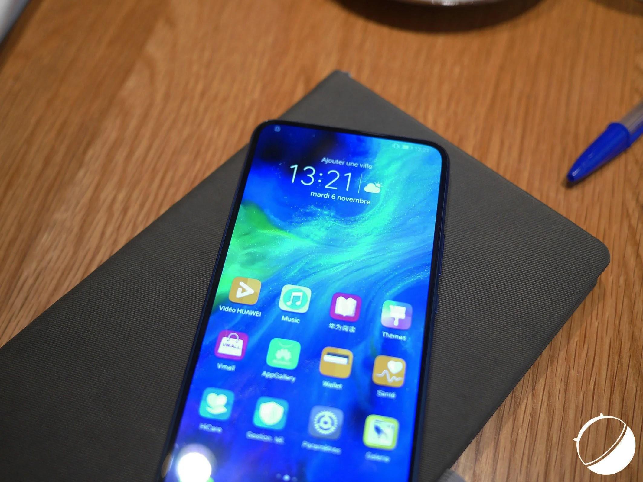 Huawei travaille bel et bien sur une batterie au graphène