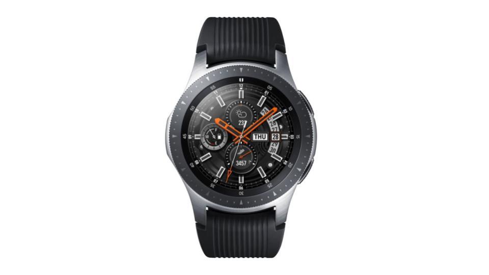 🔥 Bon Plan : la Samsung Galaxy Watch descend déjà à 259 euros via ODR