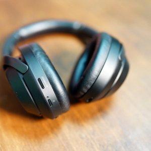 WH-1000XM4 : pluie d'infos sur le prochain casque phare de Sony