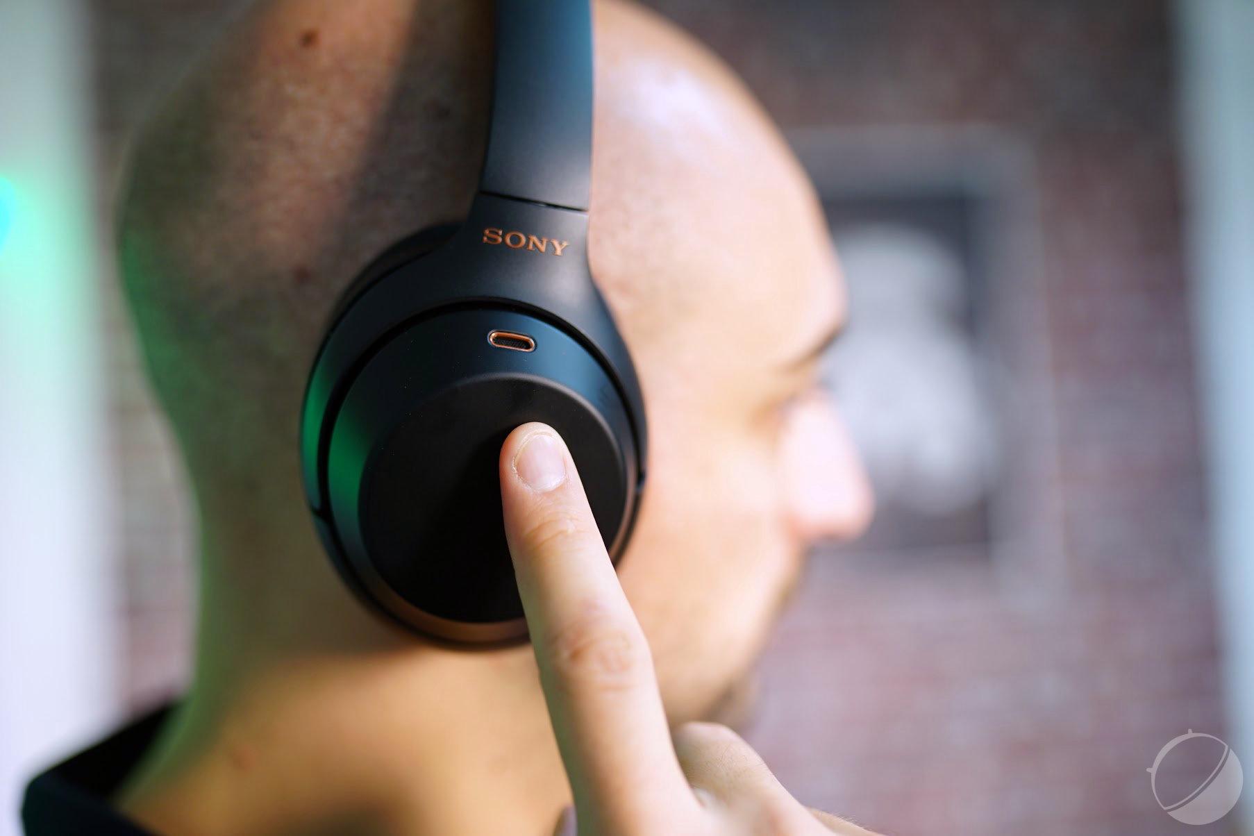Baisse de prix pour le casque Sony WH-1000XM3 : c'est le moment de craquer