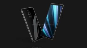 MWC 2019 : Les nouveaux smartphones Sony Xperia voient leurs caractéristiques dévoilées