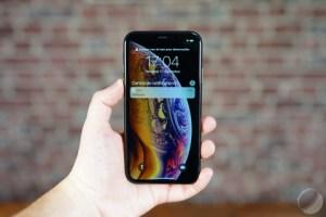 L'an prochain, tous les iPhone devraient être compatibles 5G
