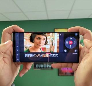 Les meilleures applications de montage vidéo sur Android et iOS en 2020