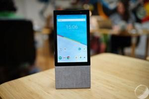 Découvrez l'Archos Hello 7, le premier smart assistant avec écran disponible en France
