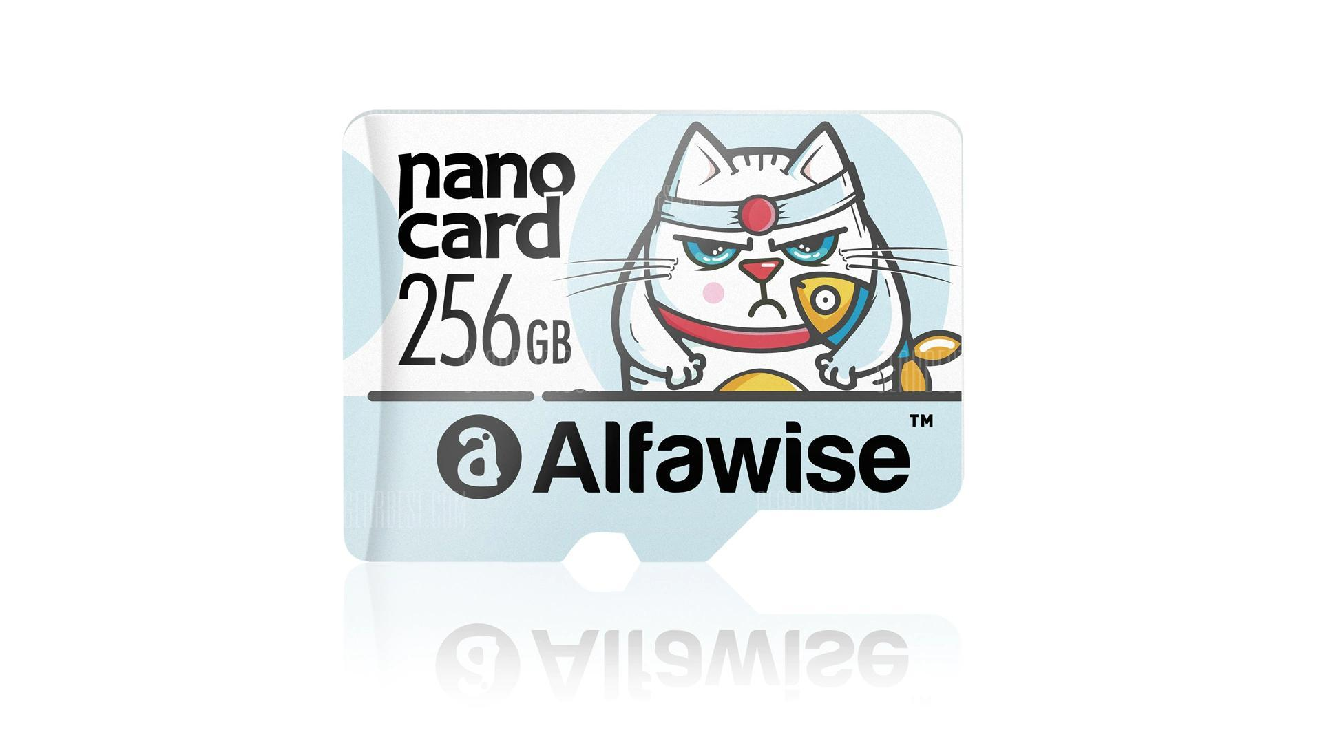 🔥 Bon Plan : cartes micro SD 32 Go à 4 euros, 64 Go à 9 euros, 128 Go à 18 euros et 256 Go à 40 euros