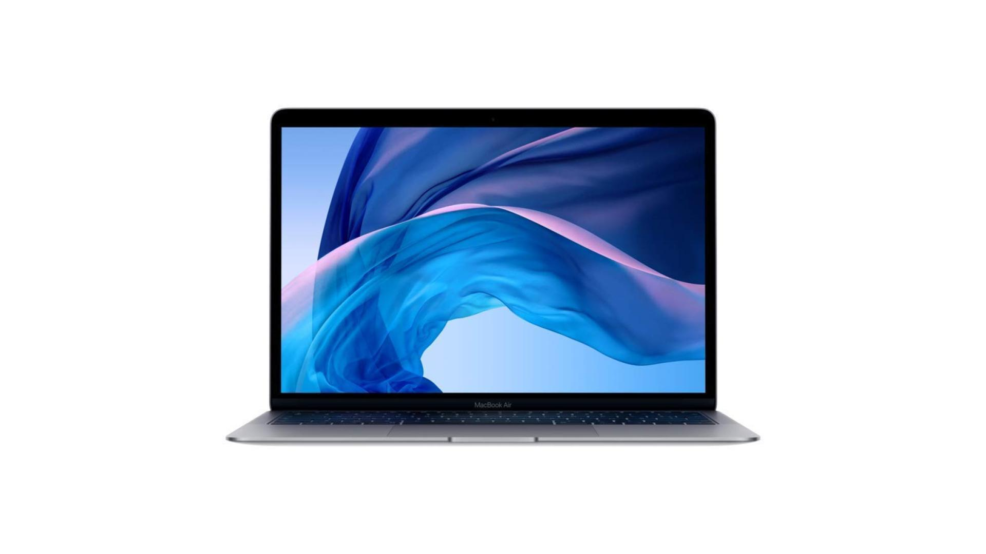 🔥 Soldes 2019 : le MacBook Air Retina 2018 à 1099 euros