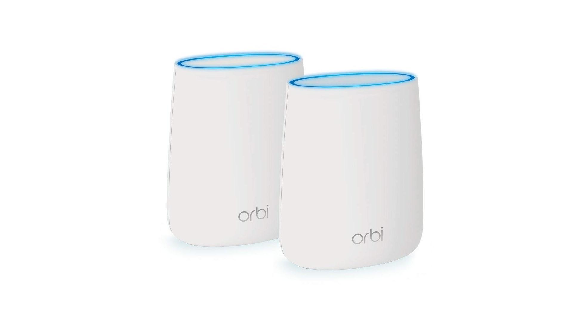 🔥 Bon Plan : le système Wi Fi Mesh Netgear Orbi à partir de 99 euros sur Amazon