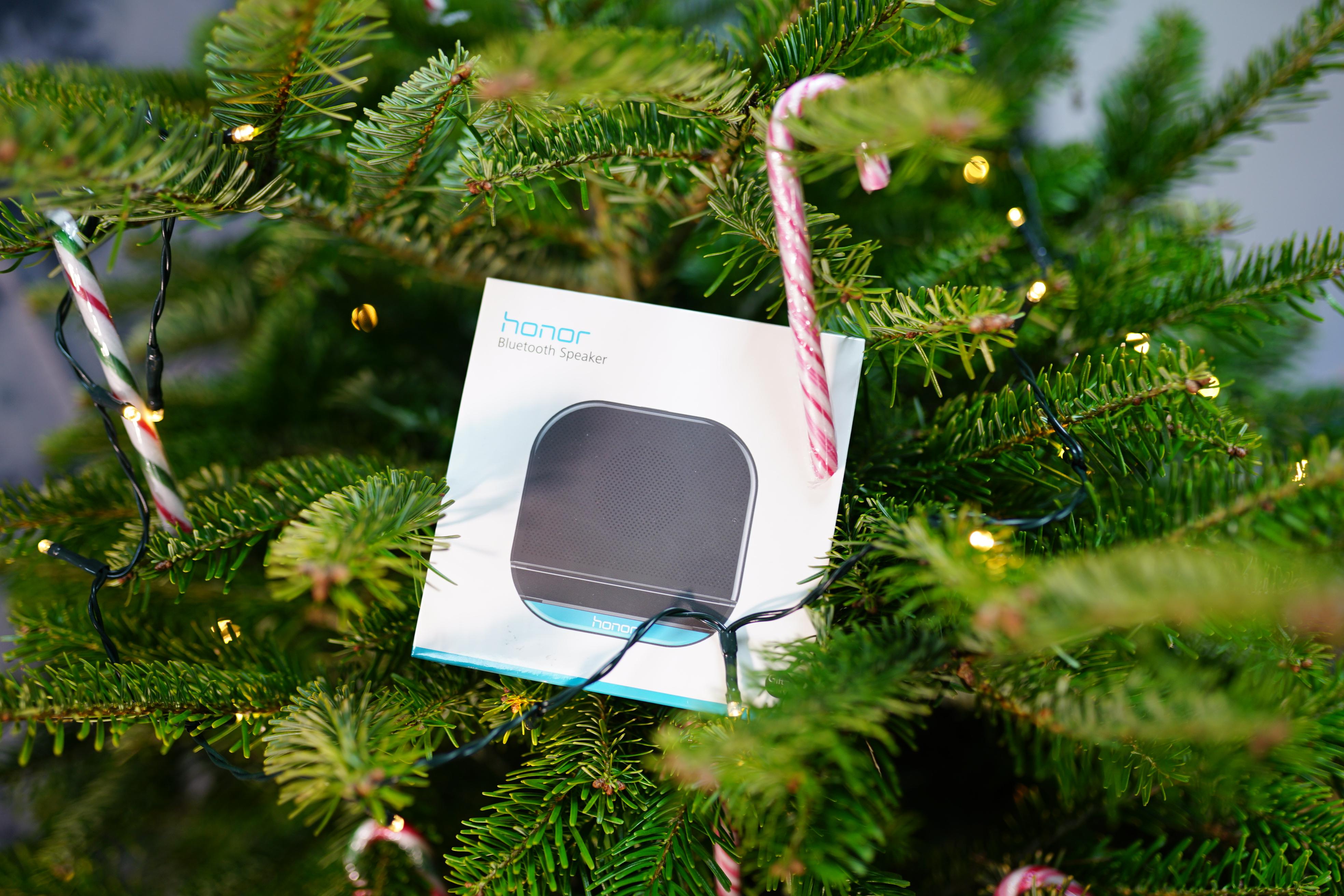 🎁 Concours : 5 enceintes Bluetooth Honor à gagner !