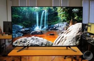 Test du Sony KD-65ZF9 : un bilan contrasté pour un LCD très efficace
