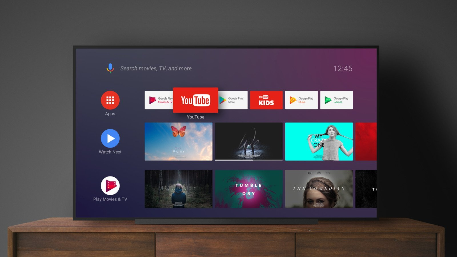Google met à jour Android TV vers Android 10 et annonce l'ADT-3