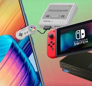 Honor Play vs consoles de jeu, épisode II : place aux générations modernes