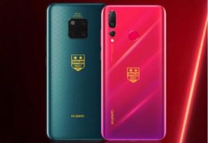 Mate 20 Pro et Nova 4 : Huawei lance des éditions limitées pour célébrer ses bonnes ventes