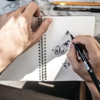 Les meilleures applications pour dessiner sur Android