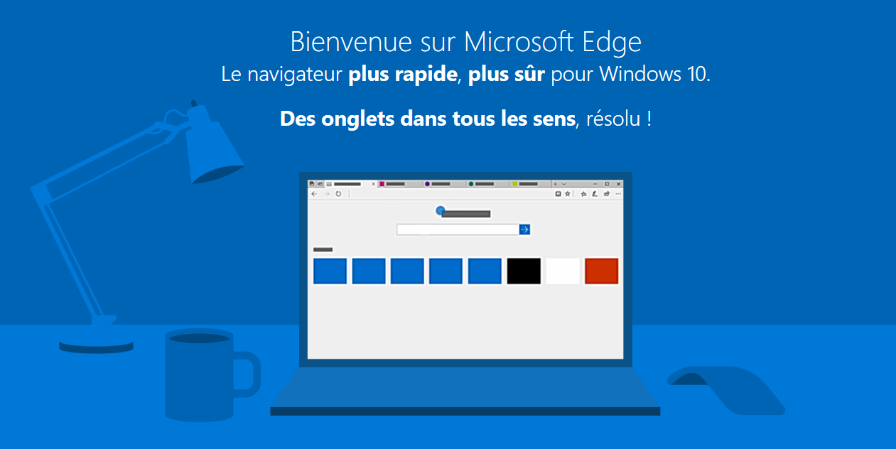 Microsoft Edge supportera les extensions Chrome dans sa nouvelle version (Chromium)