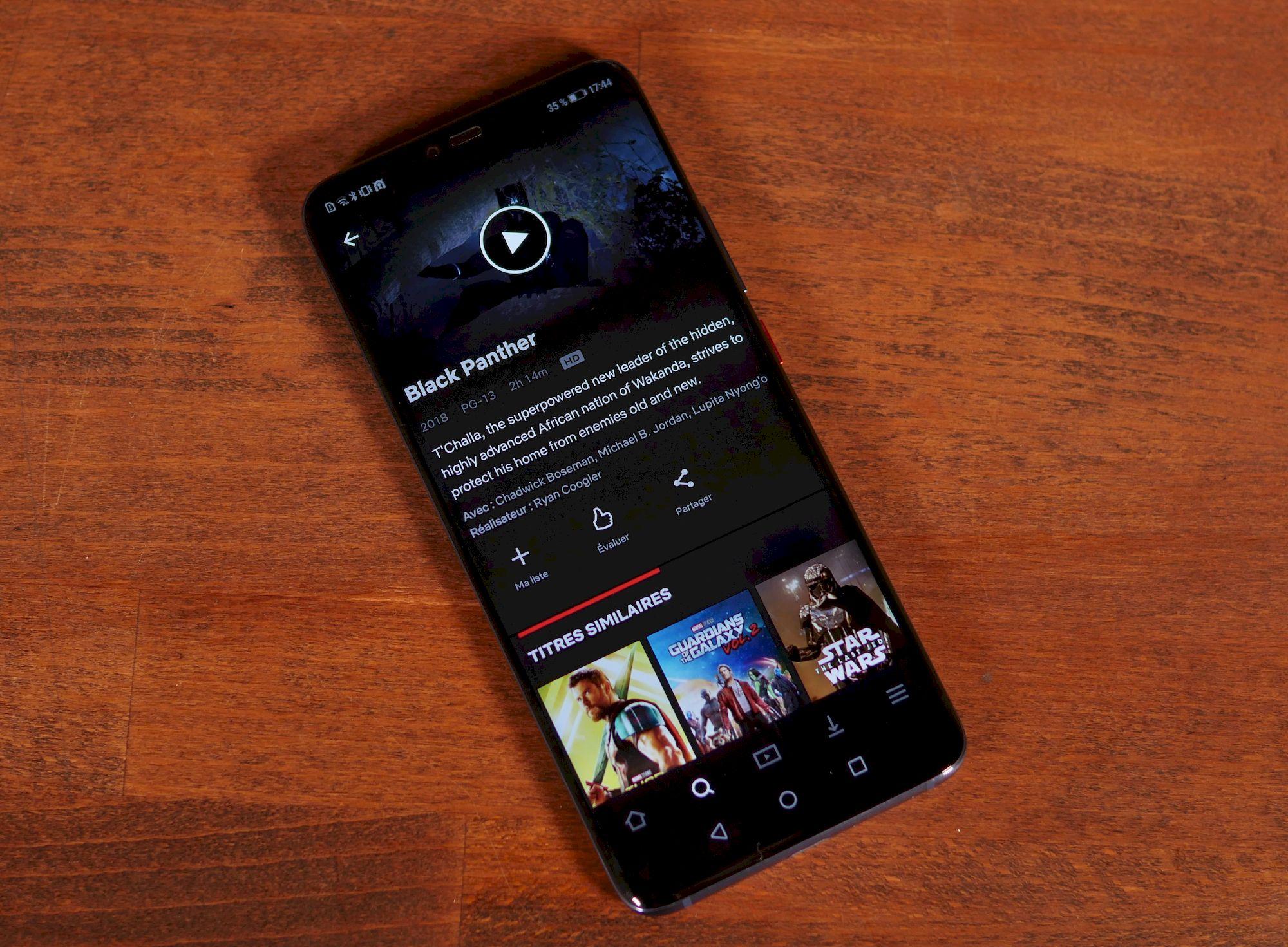 Quel est le meilleur VPN pour regarder Netflix en 2019 ?