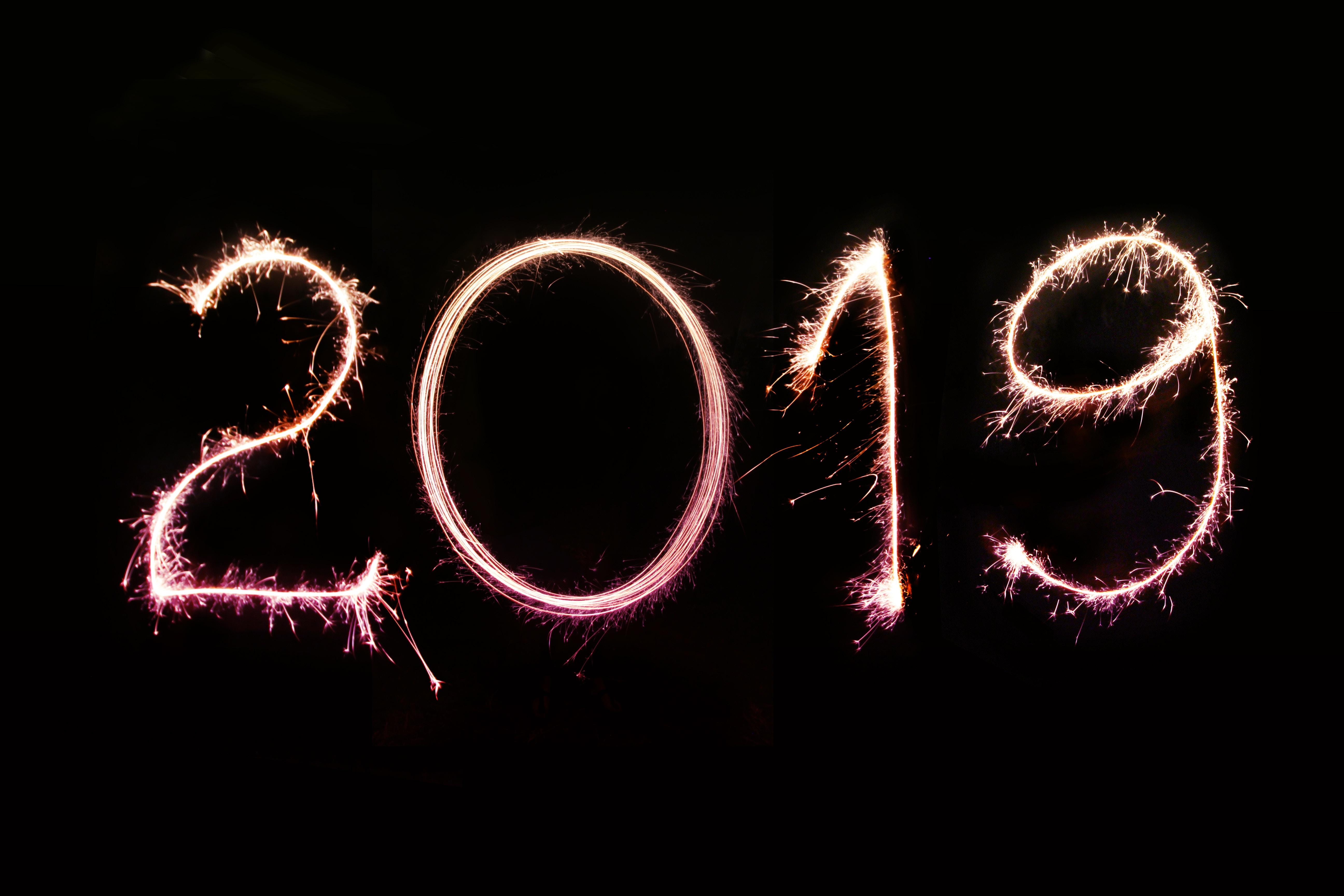 Au Nouvel An, les opérateurs enterrent la hache de guerre pour le bien de vos SMS et MMS