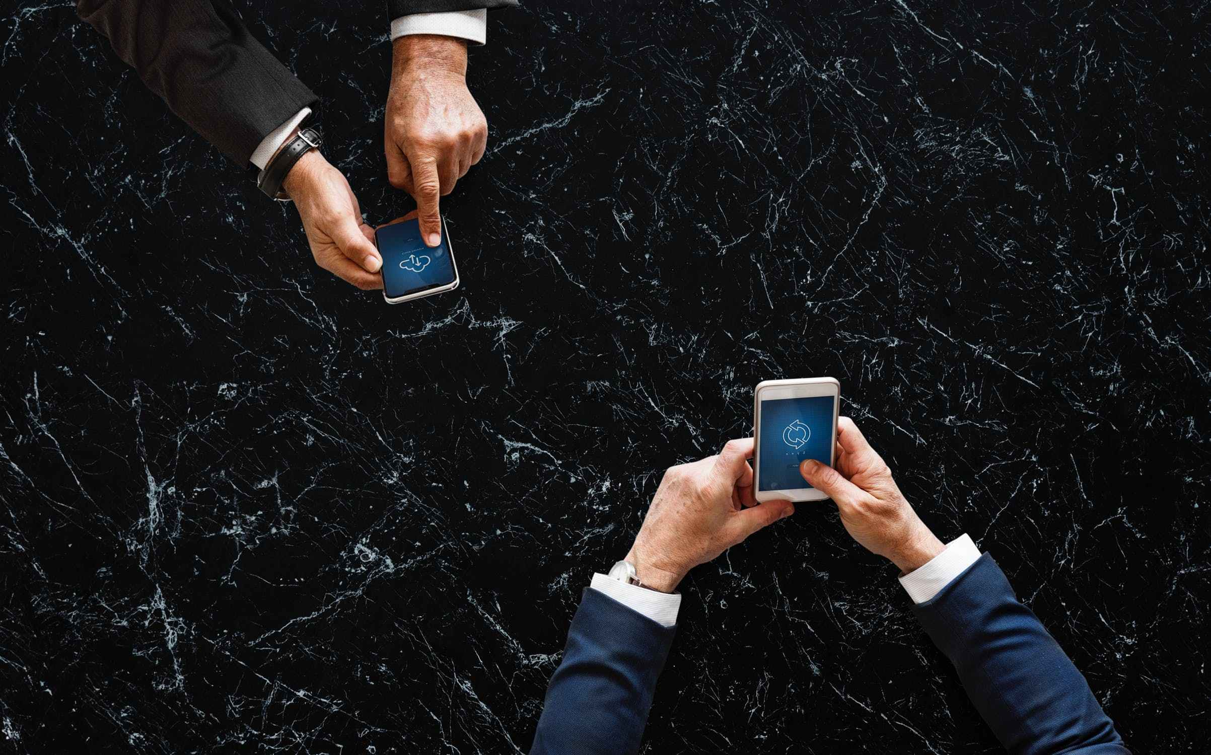 Android Q pourrait bien abandonner le partage facile via NFC