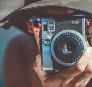 Quels sont les meilleurs appareils photo instantanés Polaroid et Instax en 2018 ?