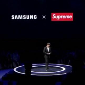 Quand Samsung annonce un partenariat avec une marque de contrefaçon