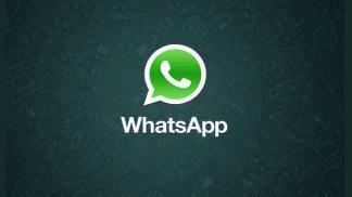 WhatsApp : petit aperçu du thème sombre en bêta