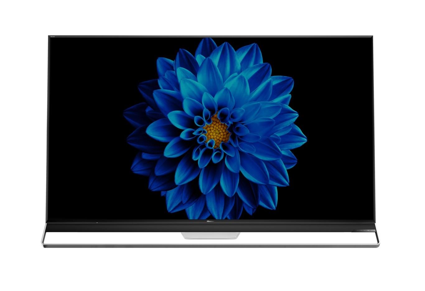 Hisense promet des noirs profonds «comme l'OLED» grâce à deux écrans LCD