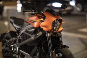 La Harley-Davidson électrique livre enfin sa vitesse d'accélération, son autonomie et son prix