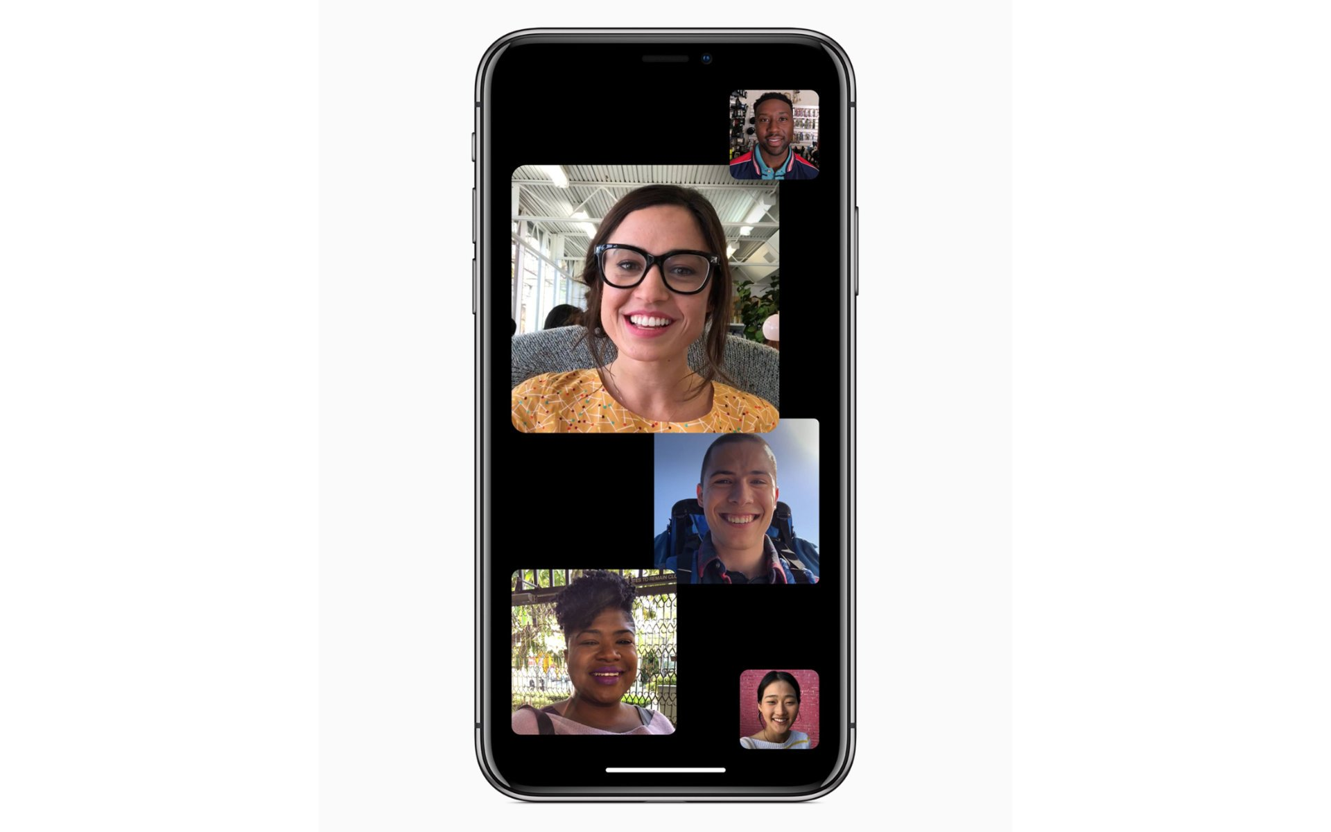 Faille FaceTime : Apple s'excuse et promet un correctif rapide
