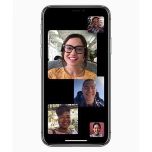 Faille FaceTime : Apple s'excuse et promet un correctif rapide