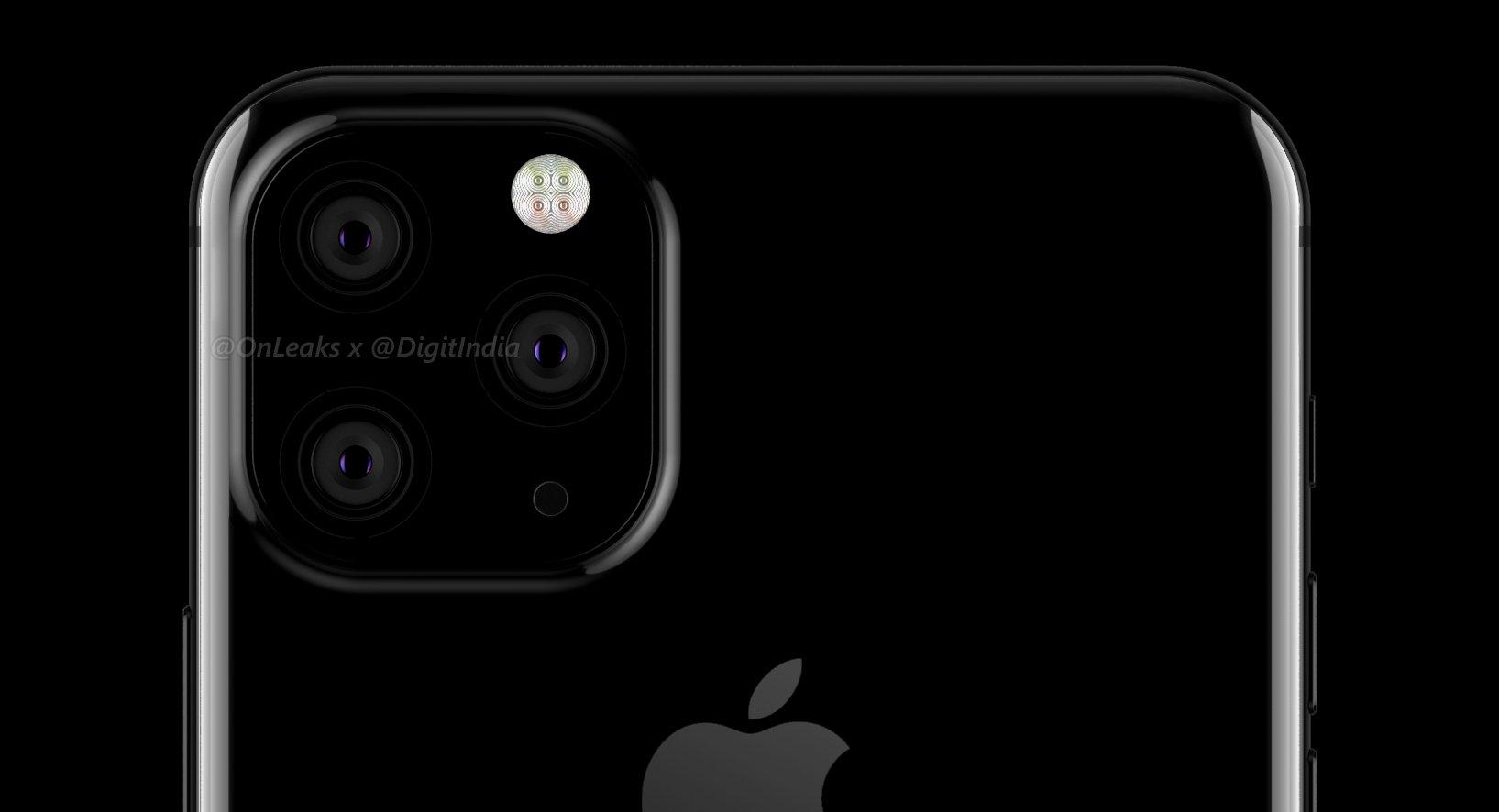 iPhone 2019 : Apple prévoirait un successeur à l'iPhone XR et un modèle avec 3 capteurs photo