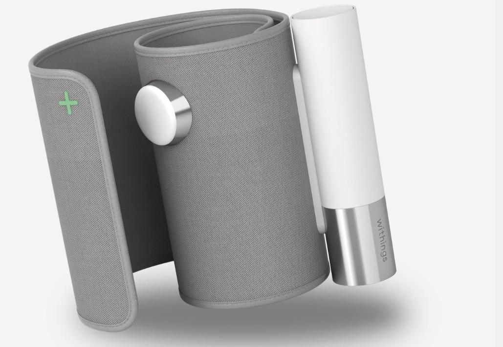 BPM Core : face à Apple, Withings se lance dans la course à la santé cardiaque