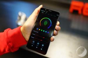 Prise en main du Nubia Red Magic Mars : du Snapdragon 845 dans un format gaming convaincant