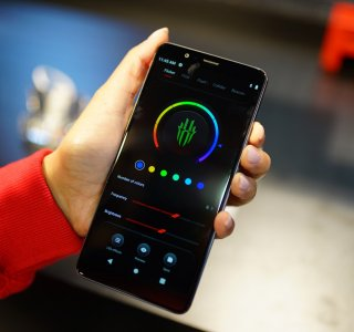 Prise en main du Nubia Red Magic Mars : du Snapdragon 845 dans un format gaming convaincant