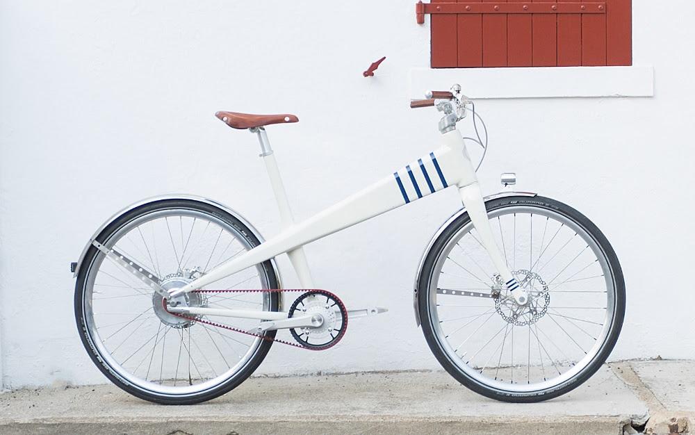 Style vintage, qualité française : ce vélo électrique ne fait aucune concession, même sur le prix