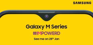 Samsung Galaxy M20 : le manuel d'utilisateur livre de nombreuses caractéristiques du smartphone