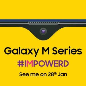 Samsung Galaxy M10 : à son tour de subir une importante fuite sur sa fiche technique