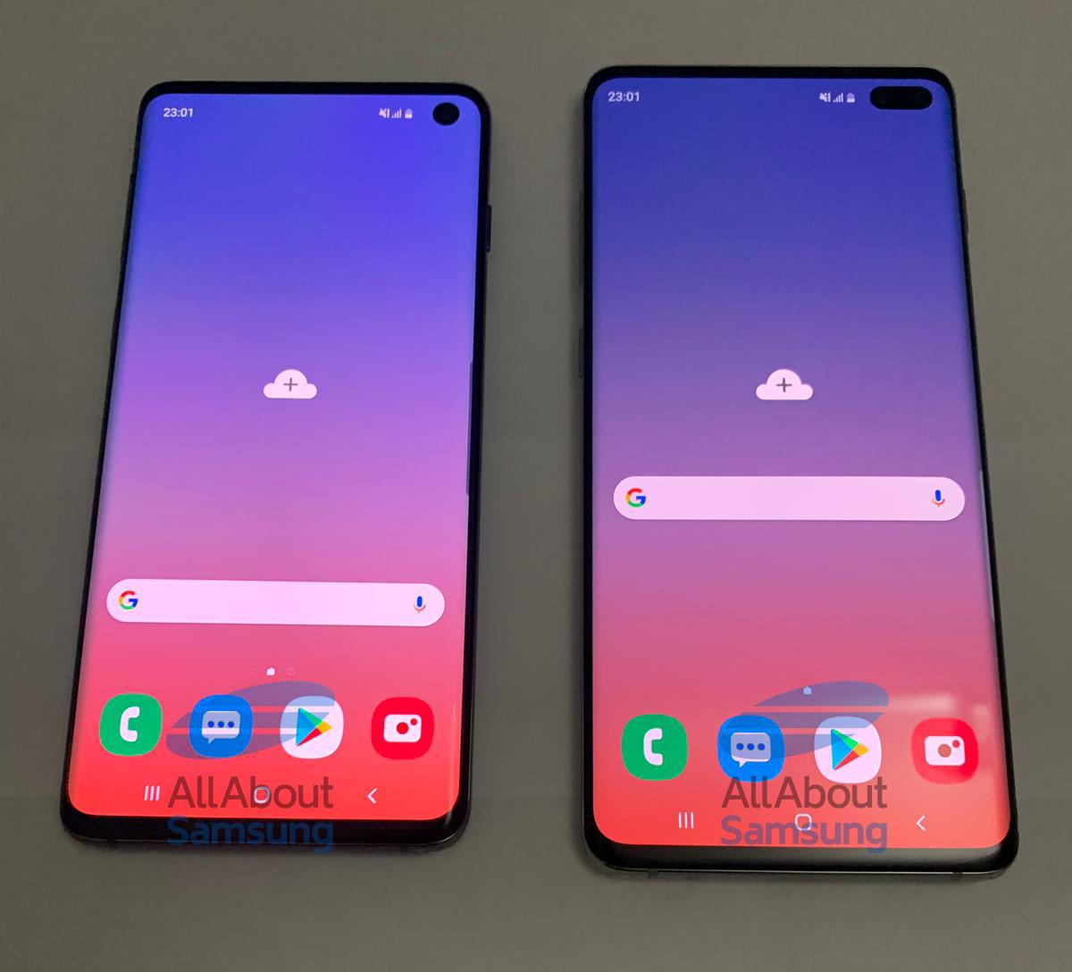 Samsung Galaxy S10 : une certification sème le doute sur la capacité des batteries
