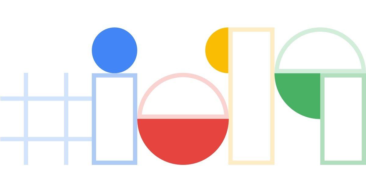 Google I/O 2019 : la prochaine grande conférence se déroulera du 7 au 9 mai