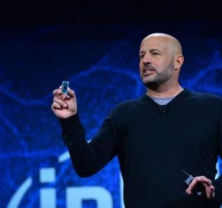 Intel l'admet : le 7 nm sortira au mieux en 2022, trois ans après AMD et ARM