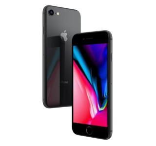 Ce forfait RED 100 Go permet d'obtenir gratuitement un iPhone 8 reconditionné