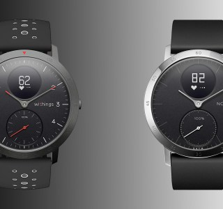 🔥 Bon Plan : les montres connectées Withings Steel HR à 99 euros et Steel HR Sport à 149 euros