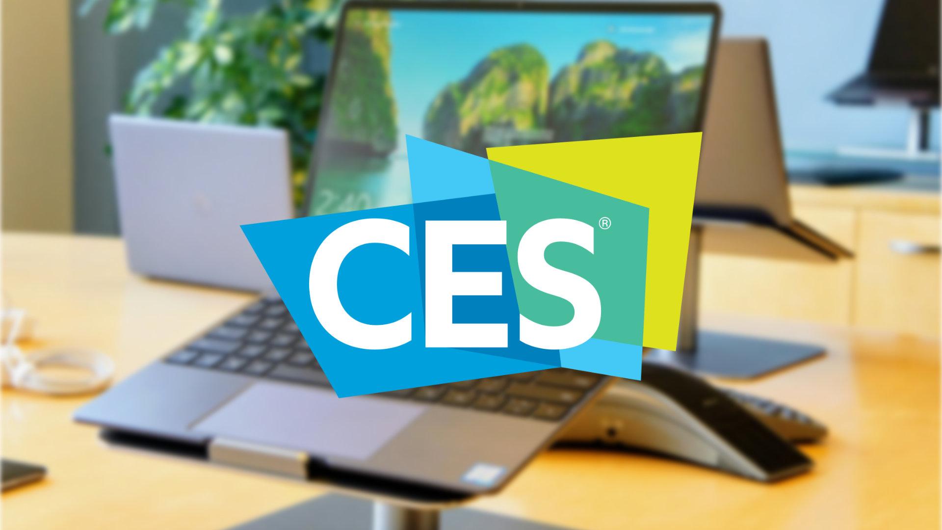 CES 2019 : les ordinateurs portables annoncés au salon de Las Vegas à ne pas rater