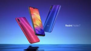 Xiaomi se moque de Samsung et de l'écran TFT de sa nouvelle gamme Galaxy M