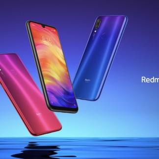 Redmi annonce le Redmi Note 7 : 48 mégapixels à moins de 150 euros et au revoir Xiaomi