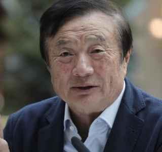 Huawei va «dominer le monde» s'il survit aux États-Unis estime le fondateur de l'entreprise