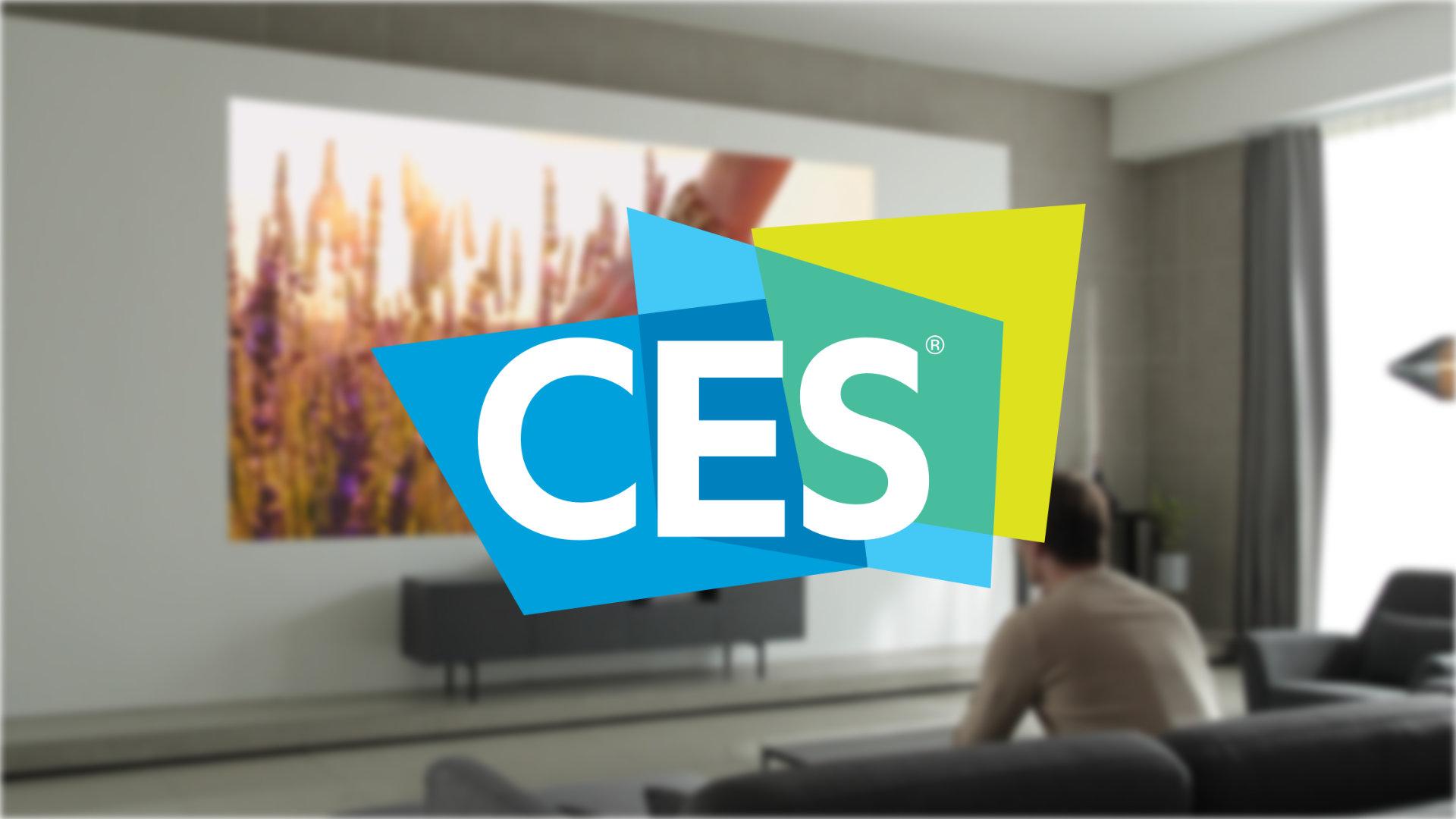 Le CES 2019 nous donne un aperçu des TV du futur : AirPlay, 8K, HDR, écran enroulable…