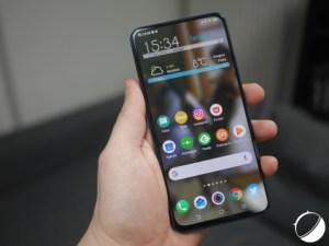 Samsung proposera son nouveau SoC 5G sur un smartphone Vivo