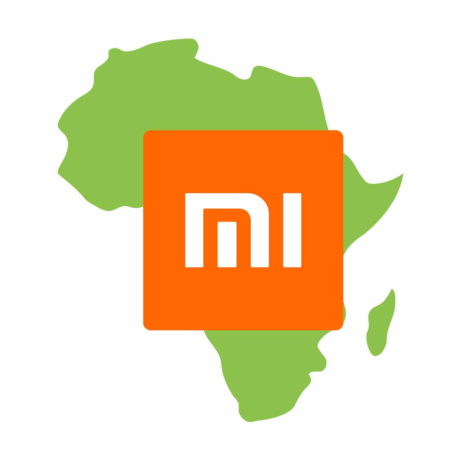 Après avoir conquis l'Europe, Xiaomi regarde vers l'Afrique