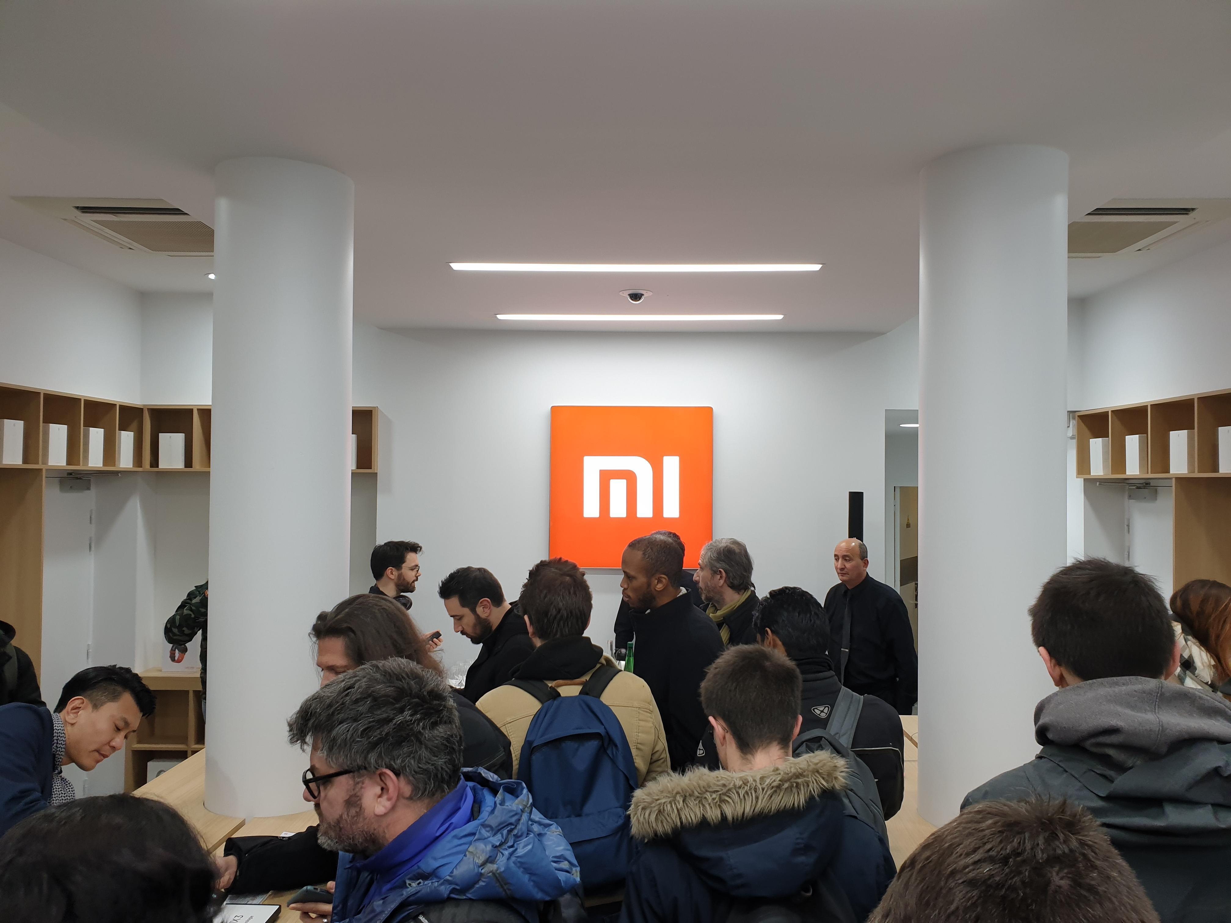 Xiaomi France entend l'agacement de ses fans et compte bien ouvrir des magasins hors de Paris