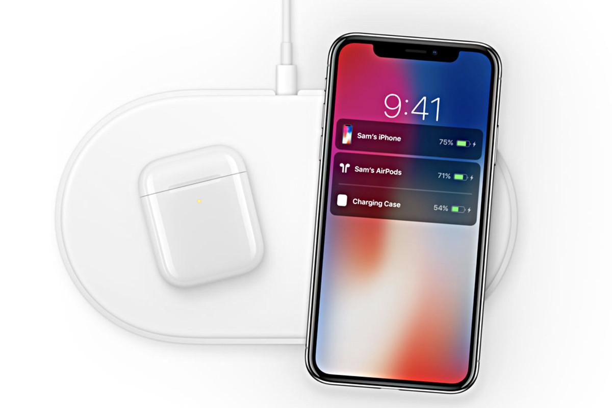 Apple travaillerait sur un casque Bluetooth et un chargeur sans fil
