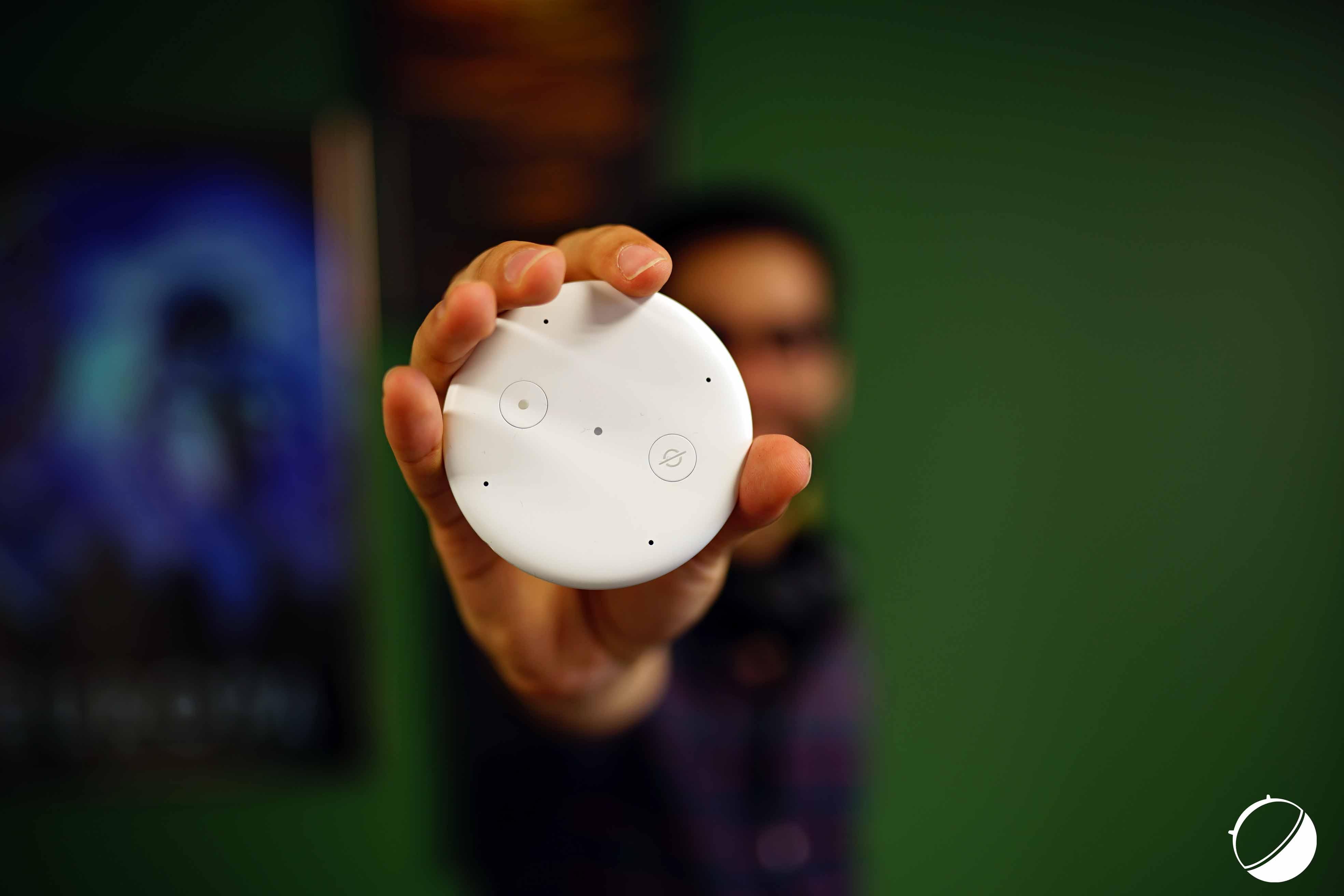 Test de l'Amazon Echo Input : mon enceinte audio est devenue « intelligente » du jour au lendemain